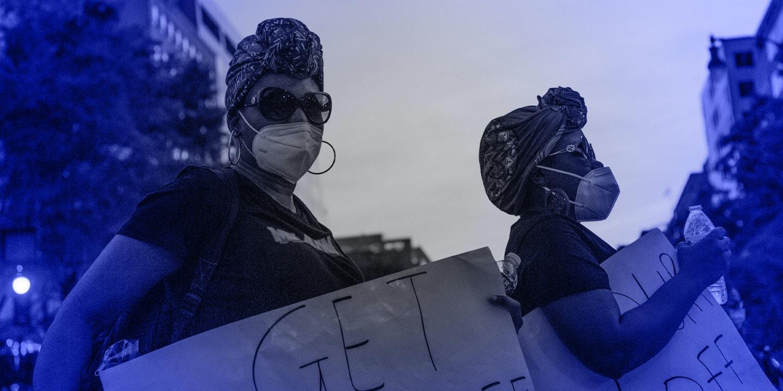 Amerykanie opracowuj± technologiê rozpoznawania twarzy radz±c± sobie z maskami