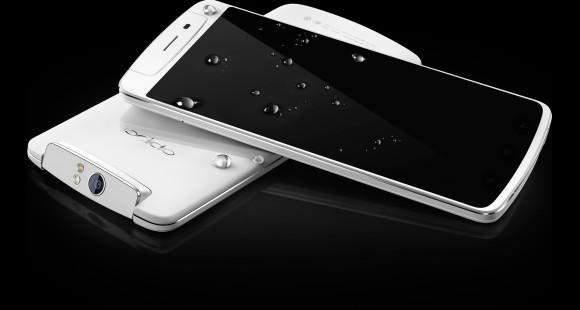 Nadchodzi nowy Samsung Galaxy A90 z obrotowym aparatem