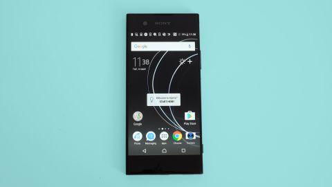 Sony Xperia 4, specyfikacja