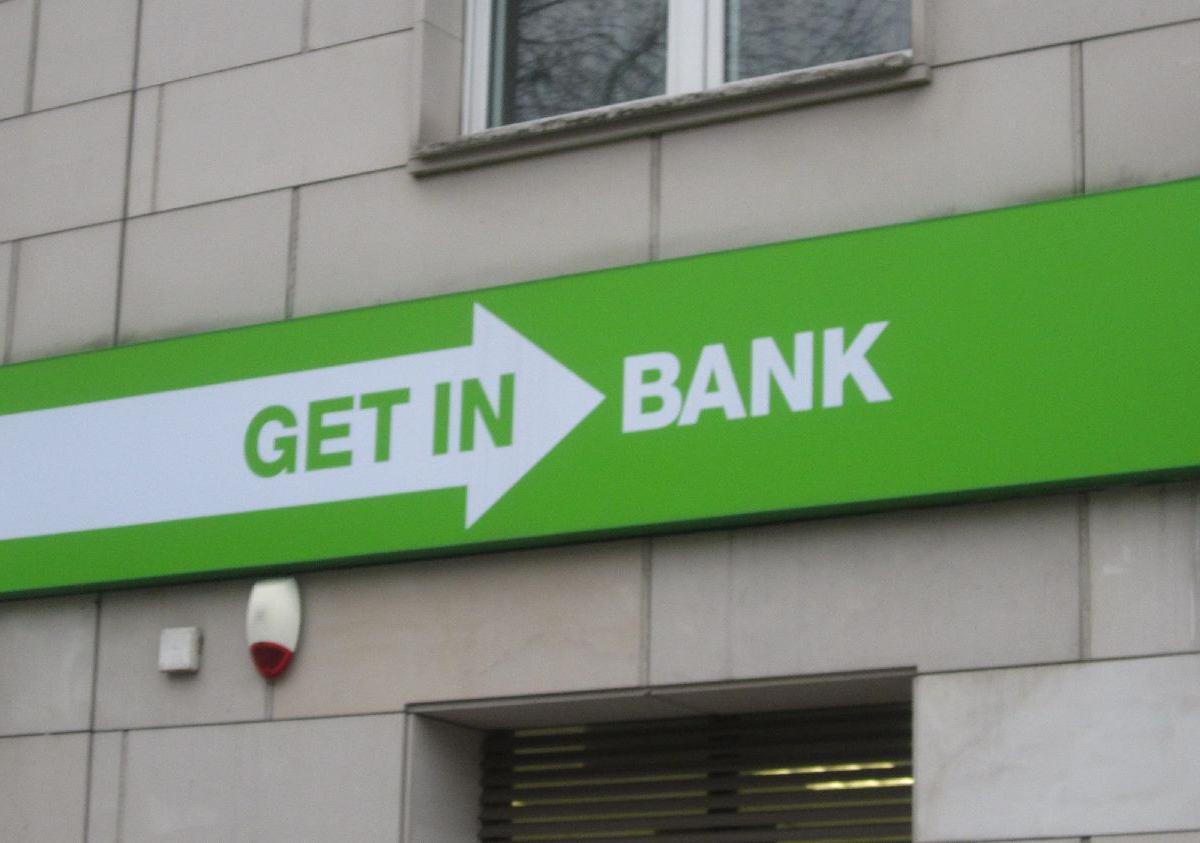Klienci Getin Bank, bójcie siê. Cyberprzestêpcy czyhaj± na wasze pieni±dze