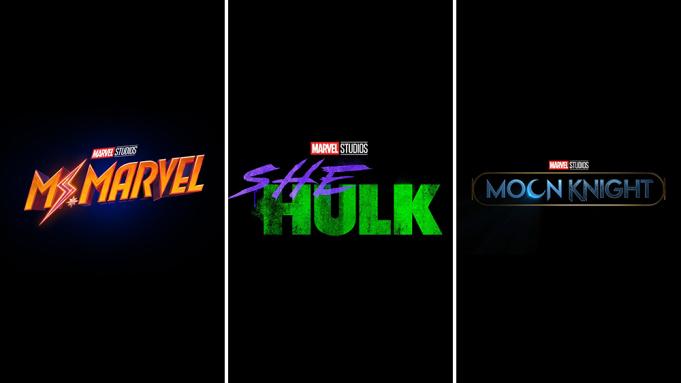 Ms Marvel, Moon Knight i She-Hulk - tych troje bohaterów Marvela pojawi siê w serialach i filmach MCU