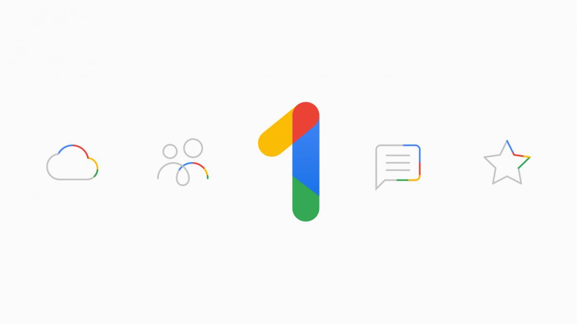 Google One w koñcu dostêpny w Polsce