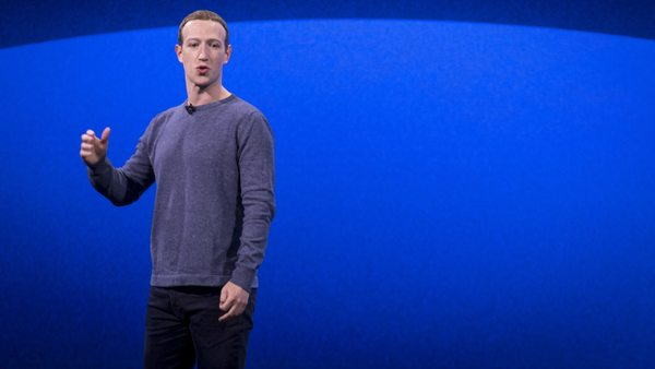 Du¿a czê¶æ akcjonariuszy Facebooka chce pozbyæ siê Marka Zuckerberga