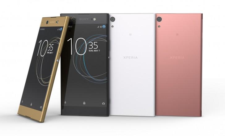 Sony XPeria XA1 i XA1 Ultra wkrótce trafia do Polski i to za rozs±dn± cenê