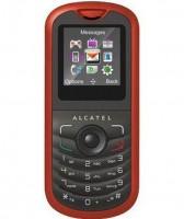 Usuñ simlocka kodem z telefonu Alcatel T 203E