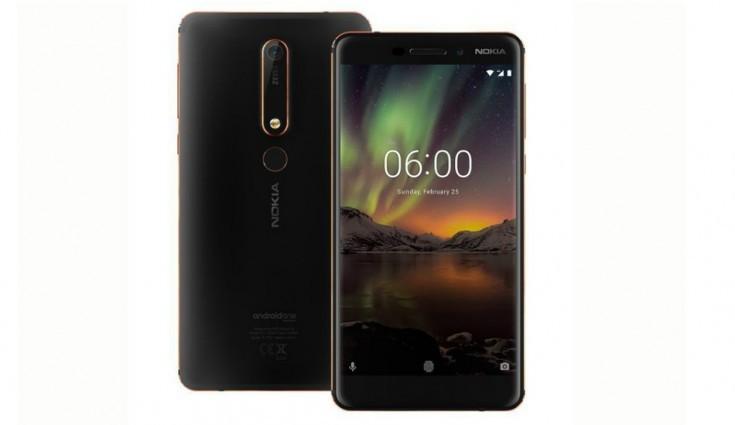 Nokia 6.1 ma byæ zaktualizowana do Androida Pie bez betatestów