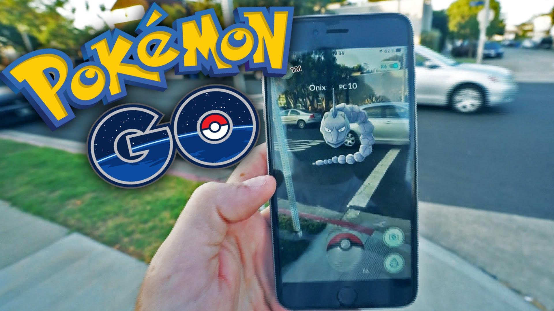 Legendarne pokemony w Pokemon Go ju¿ wkrótce