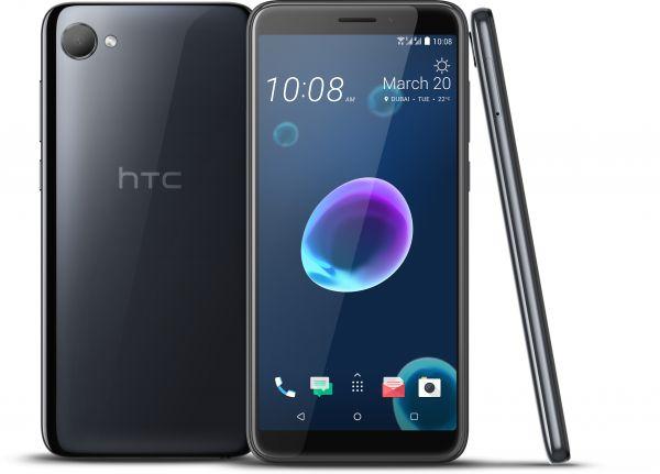 HTC Desire 12s w Polsce ju¿ w lutym