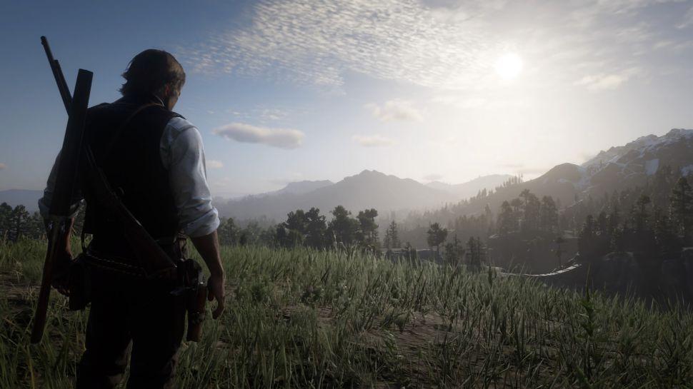Red Dead Redemption 2 na ekspude³ko do kupienia w dobrej cenie