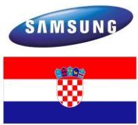Simlock kodem z telefonów Samsung z Chorwacji
