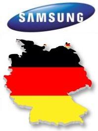 Simlock kodem z telefonów Samsung z Niemiec