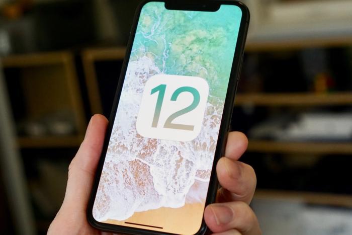 iOS 12.1.3. Najnowsza aktualizacja iOS-u