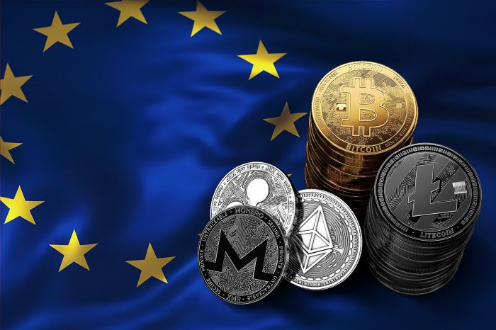 Komisja Europejska bierze siê za kryptowaluty