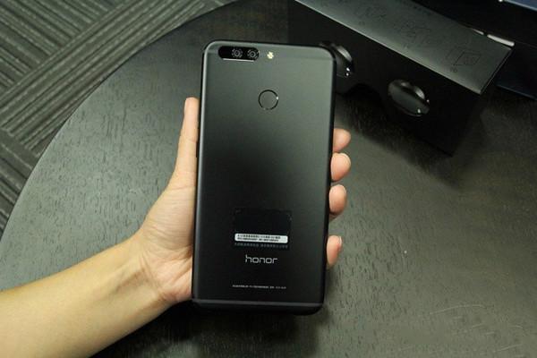 Pierwsze w sieci zdjêcie Huawei Honor Note 9?