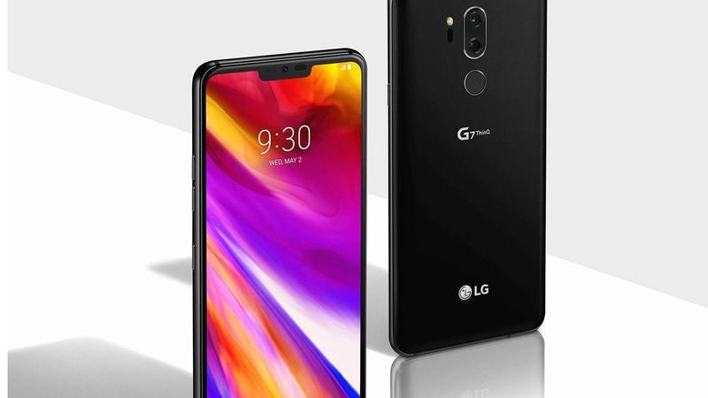 LG G8 ThinQ ma mieæ doczepiany wy¶wietlacz