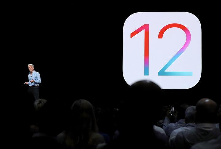 iOS 12 i jego najbardziej interesuj±ce ficzery to...