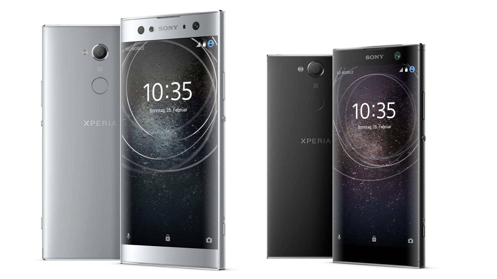 Sony kroi ceny niektórych Xperii