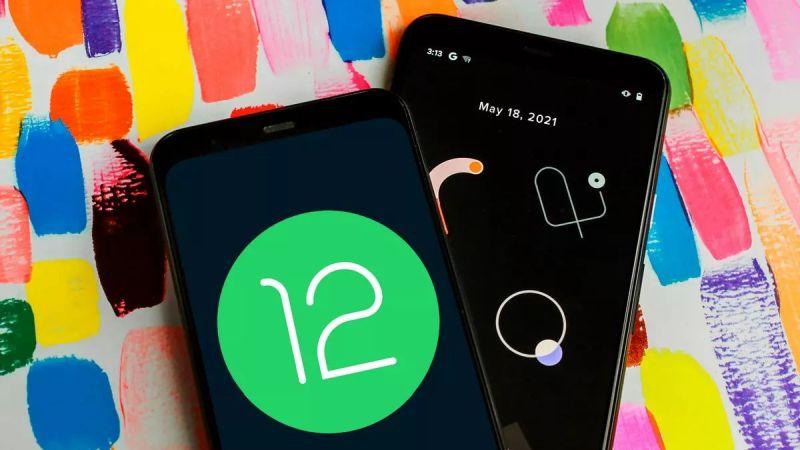 Android 12 - nowe funkcje, nowy wygl±d