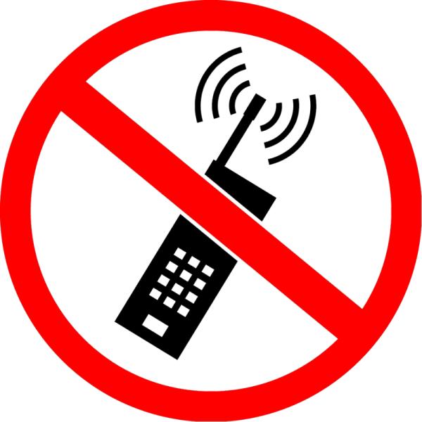 Dzi¶ ¦wiatowy Dzieñ bez telefonu komórkowego