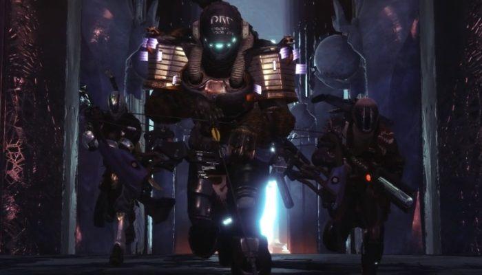 Destiny 2: Porzuceni, czyli kolejny dodatek do znanej strzelanki. Materia³ z rozgrywki