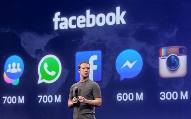 Olbrzymi wyciek danych z Facebooka