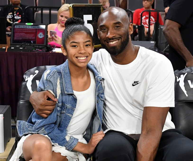 To ju¿ rok od kiedy odszed³ Kobe Bryant.