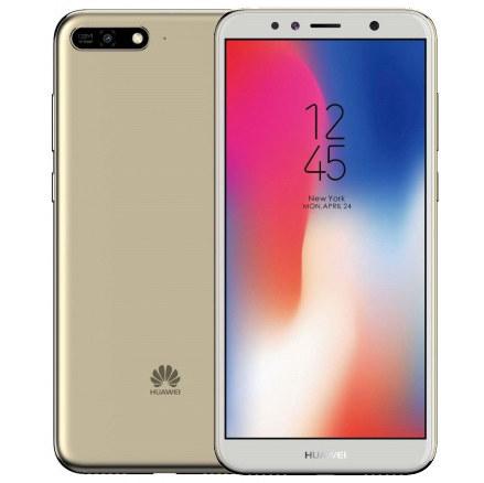 Huawei Y6 (2018) doczeka³ siê oficjalnej premiery