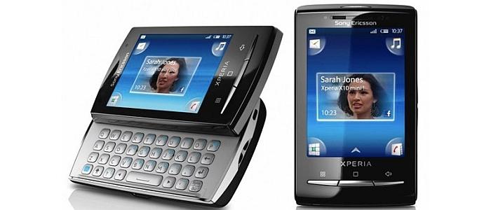 Jak zdjaæ simlocka z Sony-Ericsson U20i za pomoc± kodu