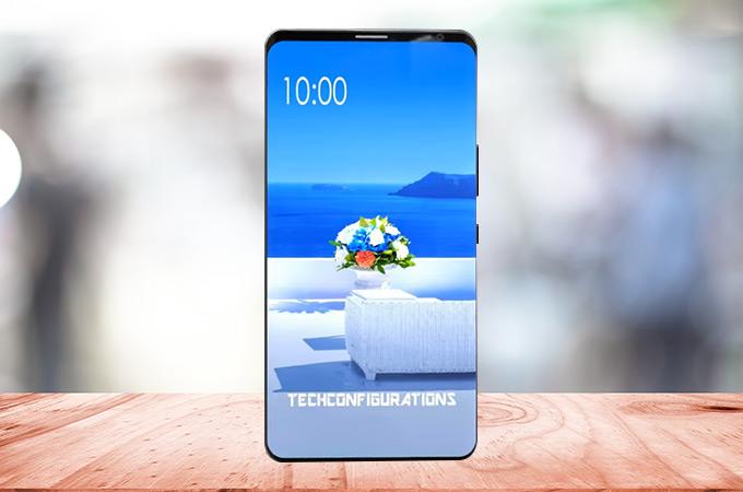 Wyciek³y specyfikacja Huawei Mate 10 Pro i Lite