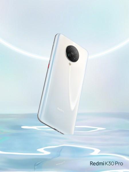 Redmi K30 Pro, nowe informacje