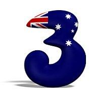 Odblokowanie Simlock na sta³e iPhone sieæ 3 Hutchison Australia