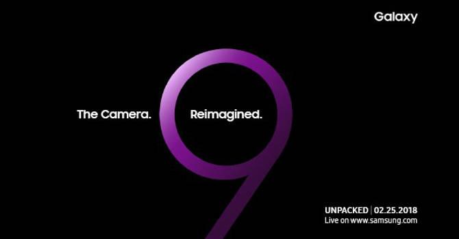 Znamy datê premiery Samsung Galaxy S9 i S9 Plus. Hurra
