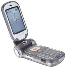 Usuñ simlocka kodem z telefonu Samsung P920A