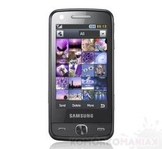 Usuñ simlocka kodem z telefonu Samsung Pixon