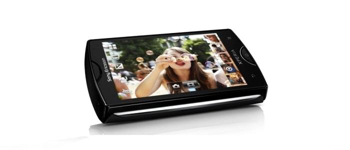 W jaki sposób odblokowaæ Sony-Ericsson Xperia mini