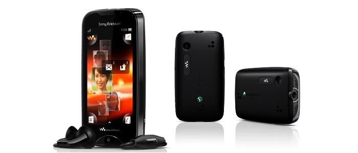 Jak zdjaæ simlocka z Sony-Ericsson WT18i za pomoc± kodu