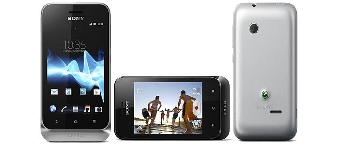 Jak zdjaæ simlocka z Sony-Ericsson Xperia Tipo Dual za pomoc± kodu