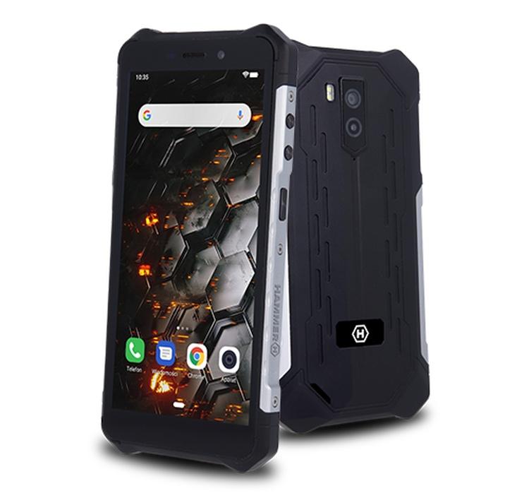 Iron 3 LTE, czyli nowy pancerniak od HAMMER