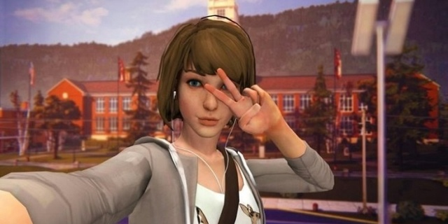 Wyszed³ trailer Life is Strange 2