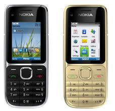 Usuñ simlocka kodem z telefonu Nokia C2-01