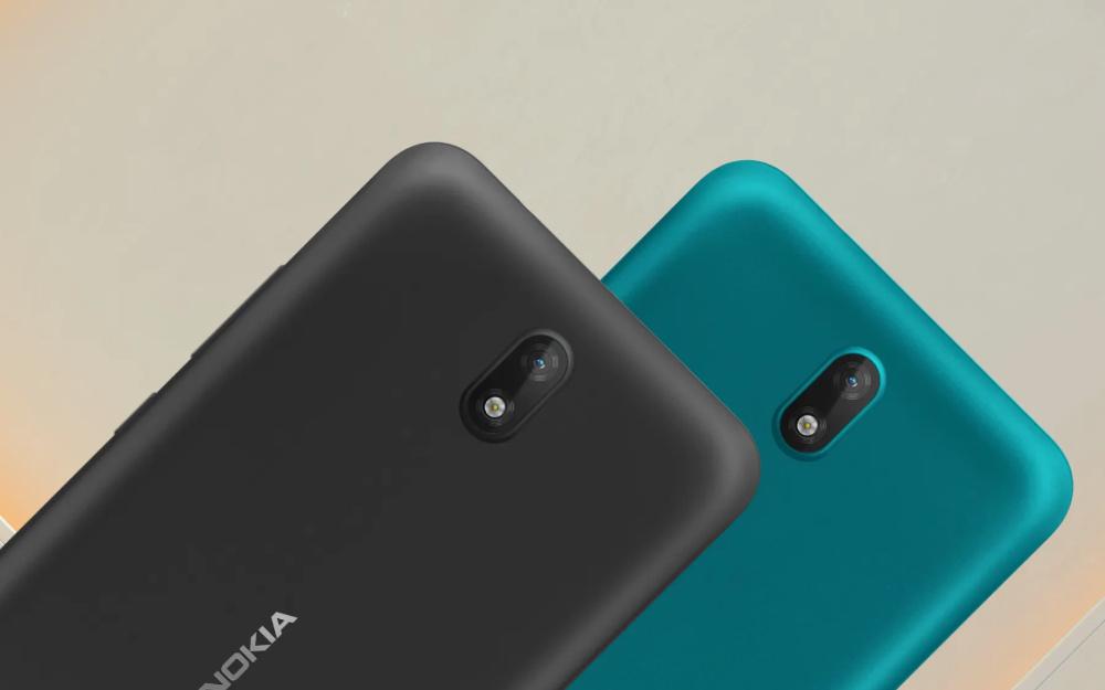 C2 z Android Go, czyli Nokia za nieca³e cztery stówki