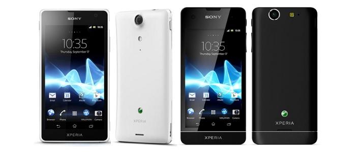 Jak zdjaæ simlocka z Sony-Ericsson Xperia SX za pomoc± kodu