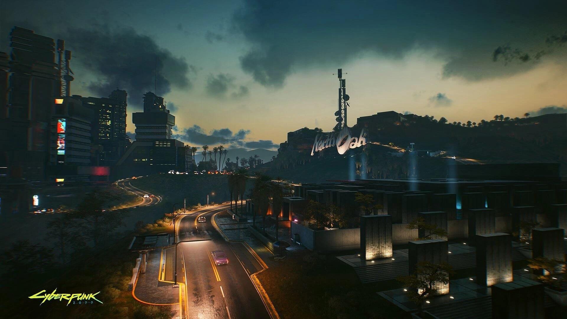 Night City Wire #5, czyli kolejny pokaz Cyberpunk 2077, ju¿ dzi¶