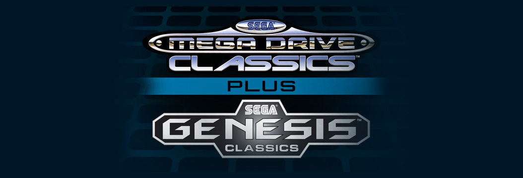 Dwie kolekcje klasycznych gier na stare konsole do kupienia w promocyjnej cenie