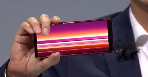 Sony Xperia 5, kompaktowy flagowiec. Specyfikacja, cena, dostêpno¶æ