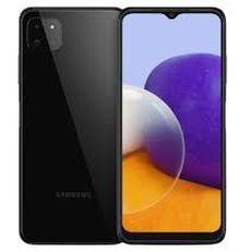 Usuñ simlocka kodem z telefonu Samsung Galaxy A22
