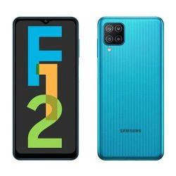 Usuñ simlocka kodem z telefonu Samsung Galaxy F12