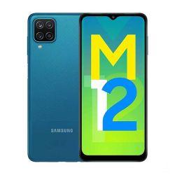 Usuñ simlocka kodem z telefonu Samsung Galaxy M12 (India)