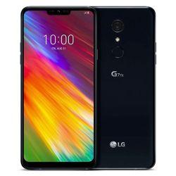Usuñ simlocka kodem z telefonu LG Q9