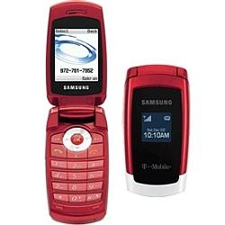 Usuñ simlocka kodem z telefonu Samsung SGH-T219